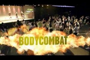 The Skinny on Les Mills Body Combat