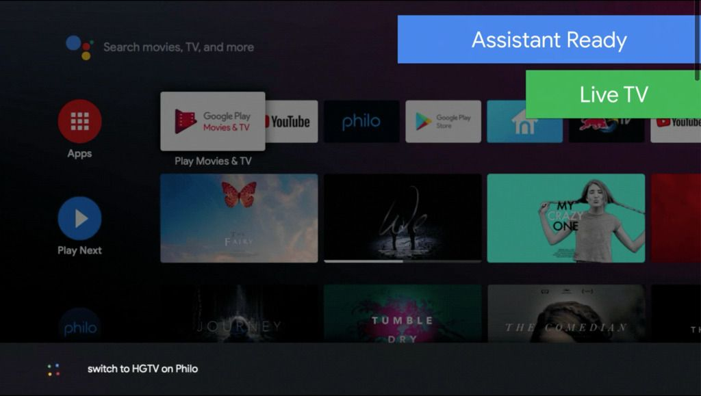 Philo is Partnering With Google to Launch Channels By Voice
