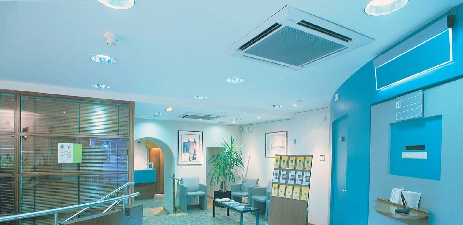 Are you looking for commercial air conditioning service in