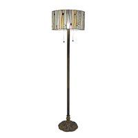 Floor Lamps Walmart Com In 2020 Bronze Floor Lamp Floor Lamp
