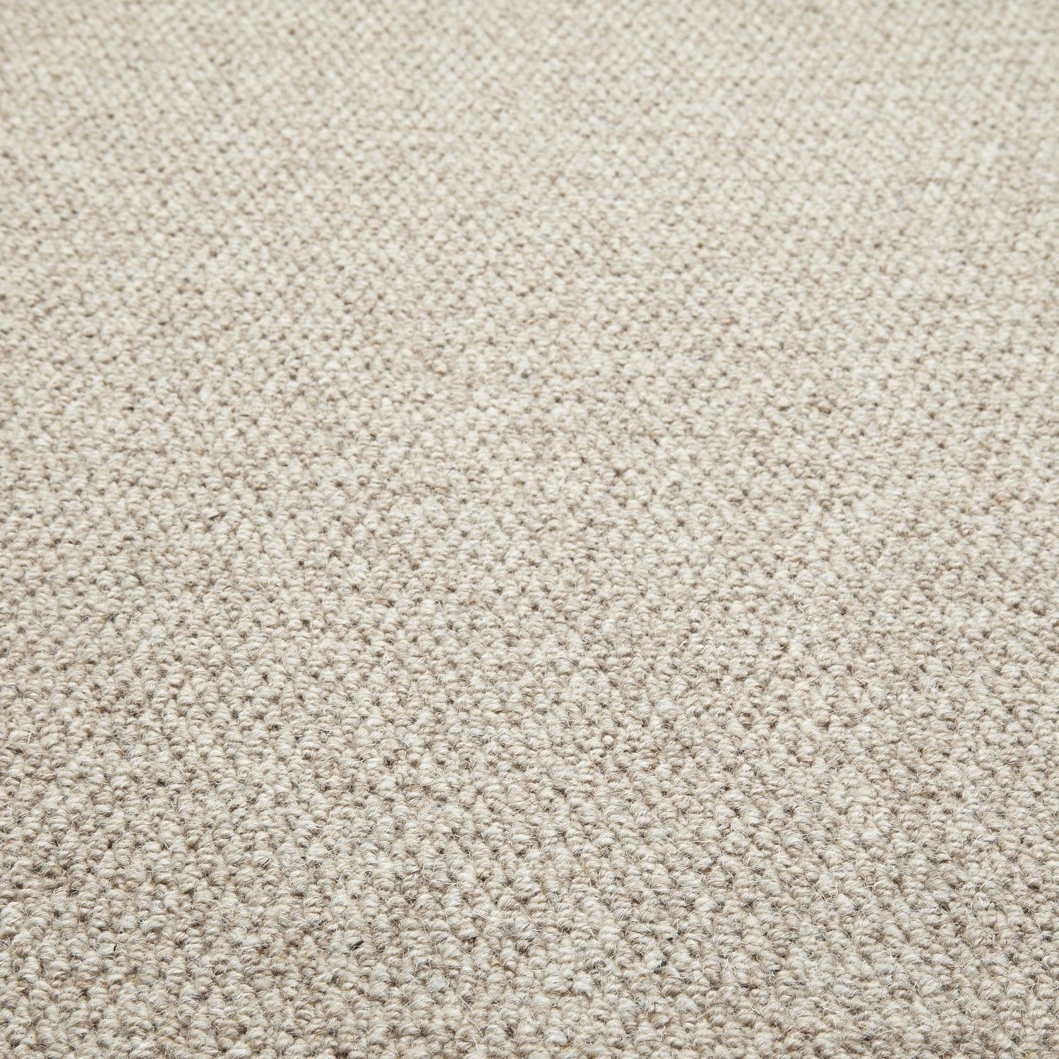 Patterned Wool Carpet