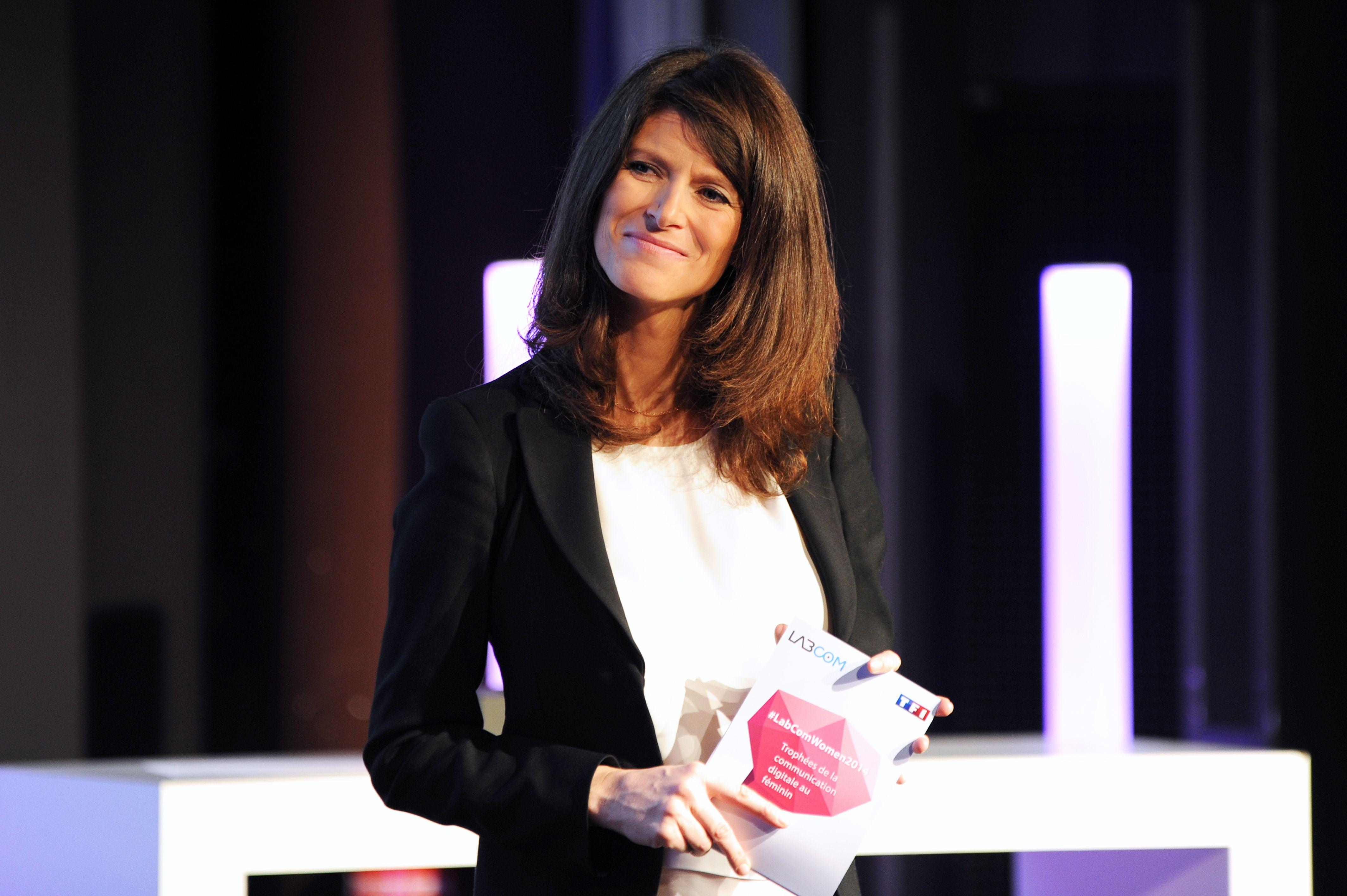 Trophées de la Communication Digitale au Féminin, organisés par TF1 & Labcom - 23/10/2014 #LabcomWomen #CommunicationDigitale #LCI
