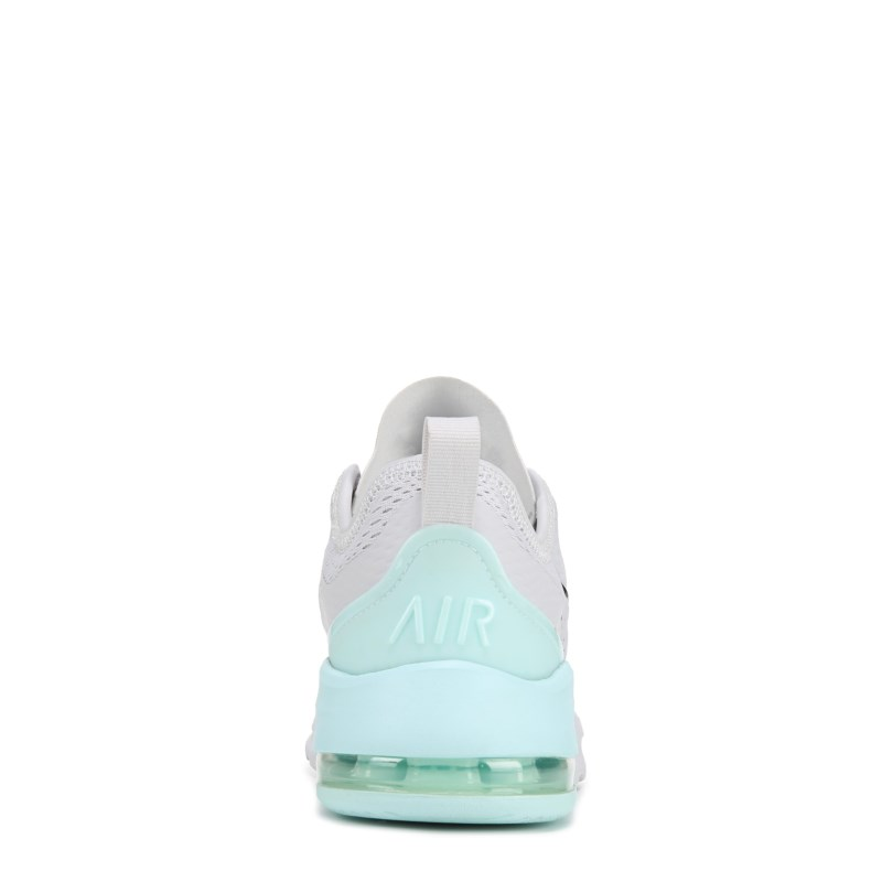 Nike Women's Air Max Motion 2 Sneakers (GreyBlackTeal