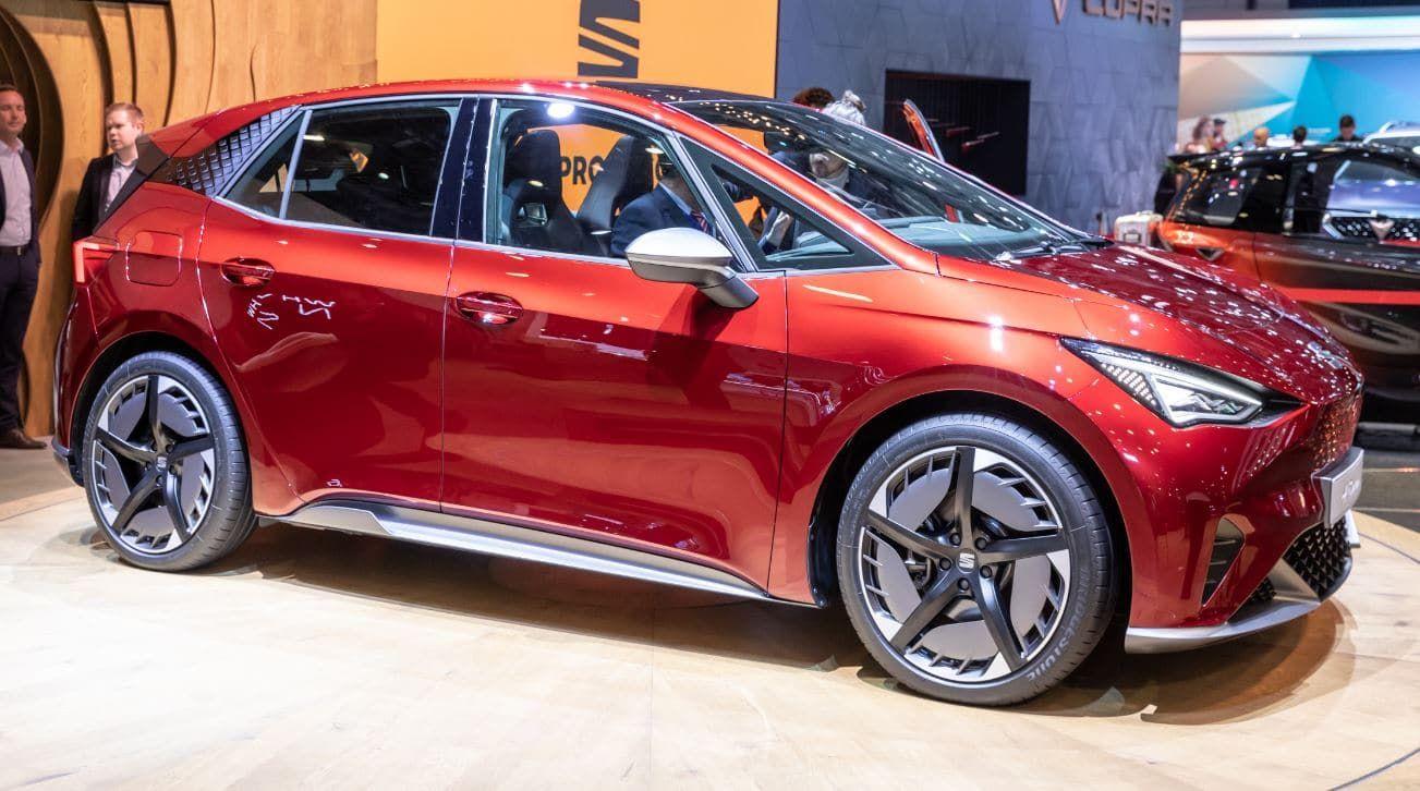 Les meilleures voitures neuves à venir en 2020 Voiture