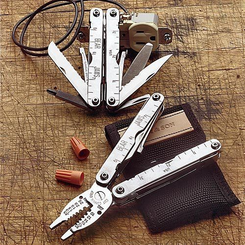 Best Electrician Multi Tool Rated Based On Customer