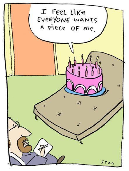 Birthday Cake Joke Image : Dessert Humor Cake humor, Happy birthday memes and Funny ...