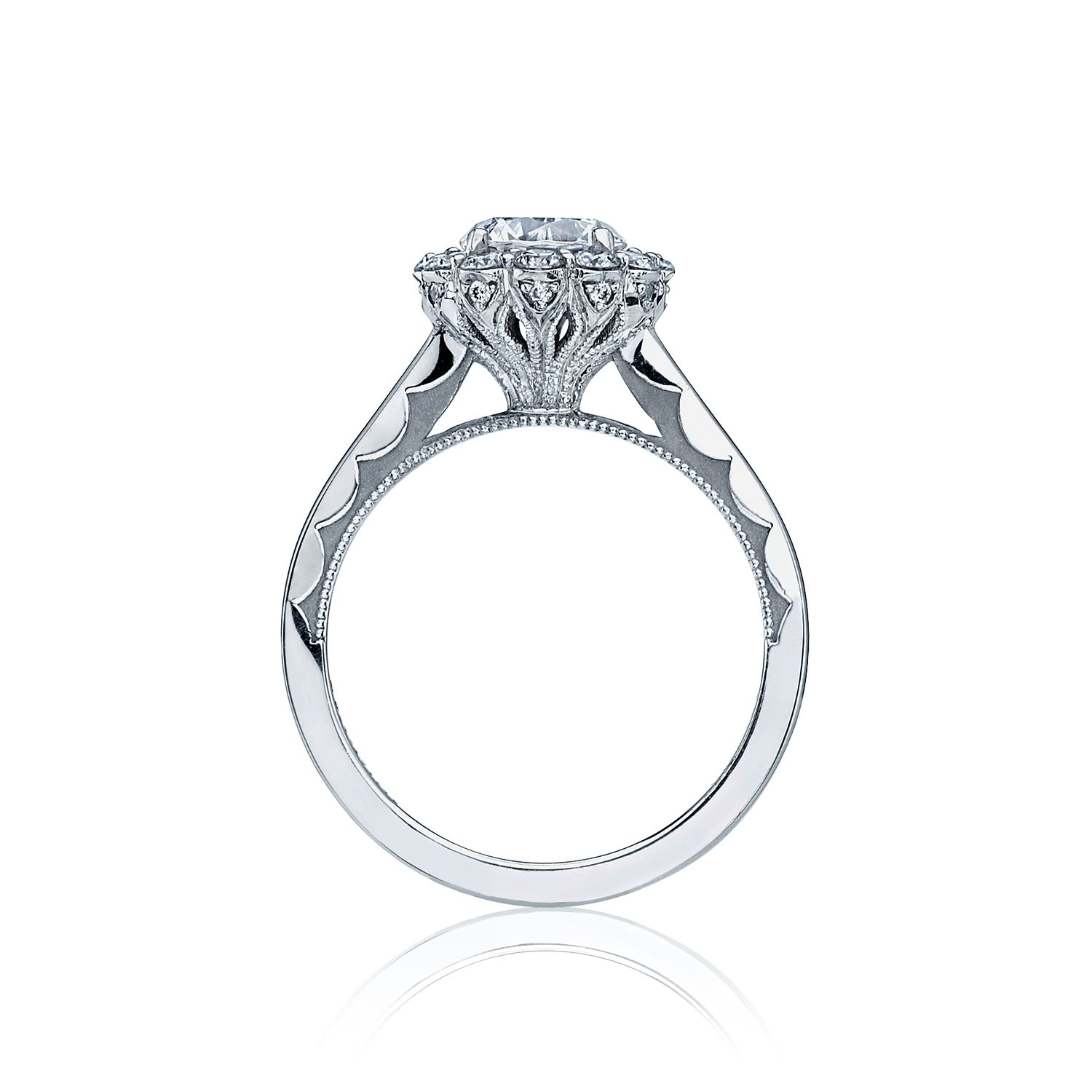 stones setting ring only cathedral for mountings bezel without wedding gemstone settings sale engagement rings jewellery
