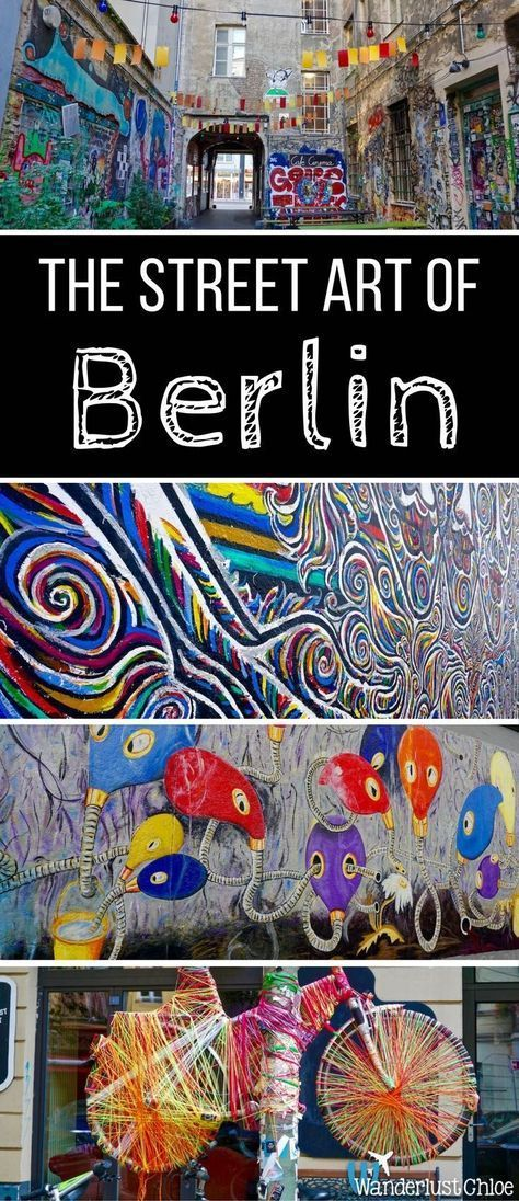 REVIEW: The Best Berlin Street Art Tour