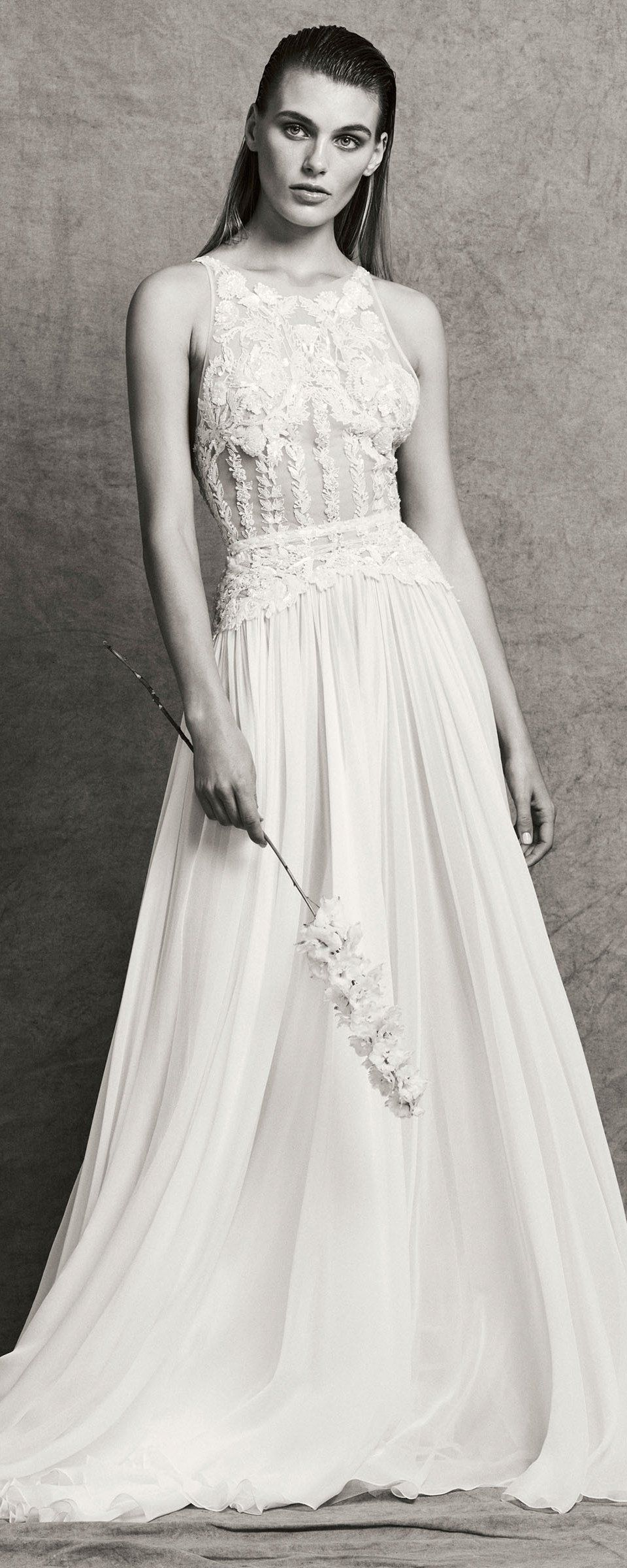 Zuhair murad fall bridal zuhair murad wedding dress and