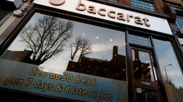 Baccarat hair beckenham montreux casino pool