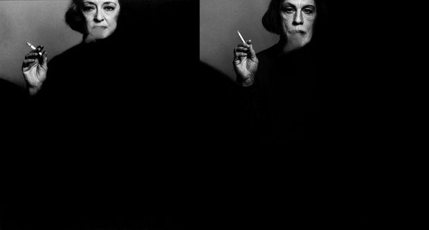 Victor Skrebneski: Bette Davis