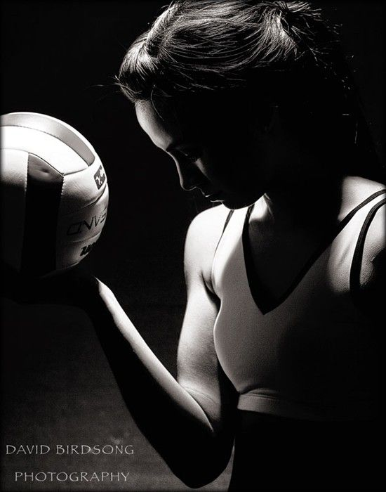 Volleyball Senior Picture3