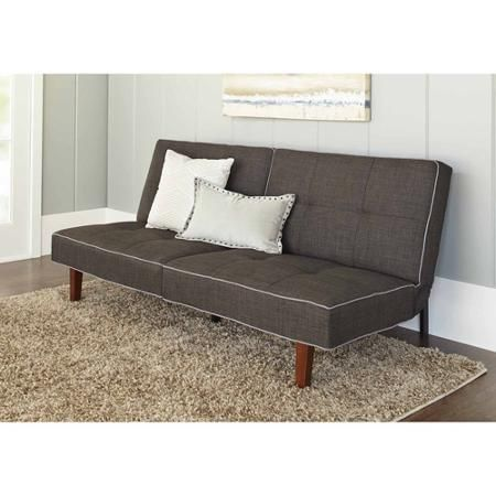 10 Spring Street Braxton Futon Sofa Bed Walmart Com Futon Living Room Futon Sofa Bed Sofa Bed Walmart