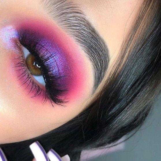 75 Best Gorgeous Pink Eyeshadow makeup Looks You May Love 😊 - Page 49 of 75 - Diaror Diary