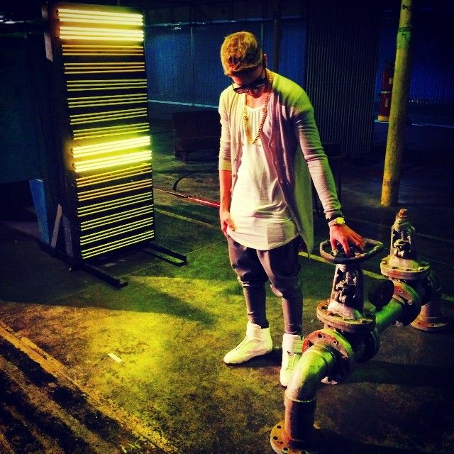 #confident Video Set My Everything, High Top Sneakers, Maison Martin  Margiela, My