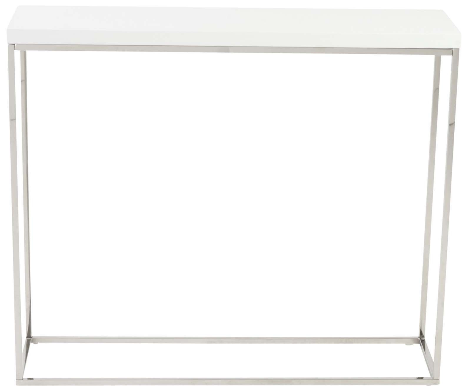 The Perfect Addition For Your Hallway This Console Table Features A Classic And Modern Look Wit Console Table Modern Console Tables Contemporary Console Table