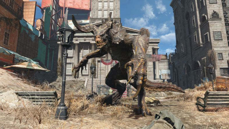 Fallout 4 Update 1.29 Released, Read What's New and Fixed ...