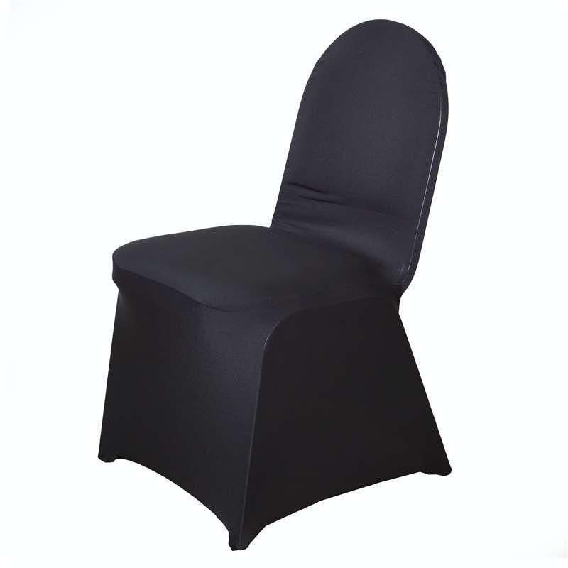 Details About Stretchy Spandex Banquet Chair Covers Wedding Party Decoration 160 Gsm Thickness Spandex Chair