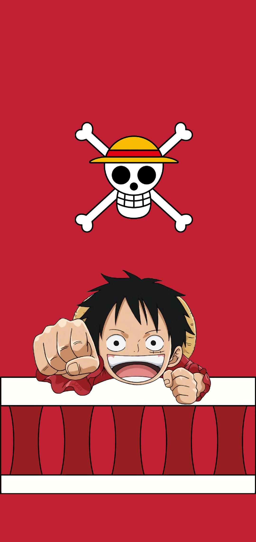 Pin Oleh I Anime Di Monkey D Luffy Ilustrasi Komik Kartun Tokoh Sejarah Anime wallpaper for vivo y53