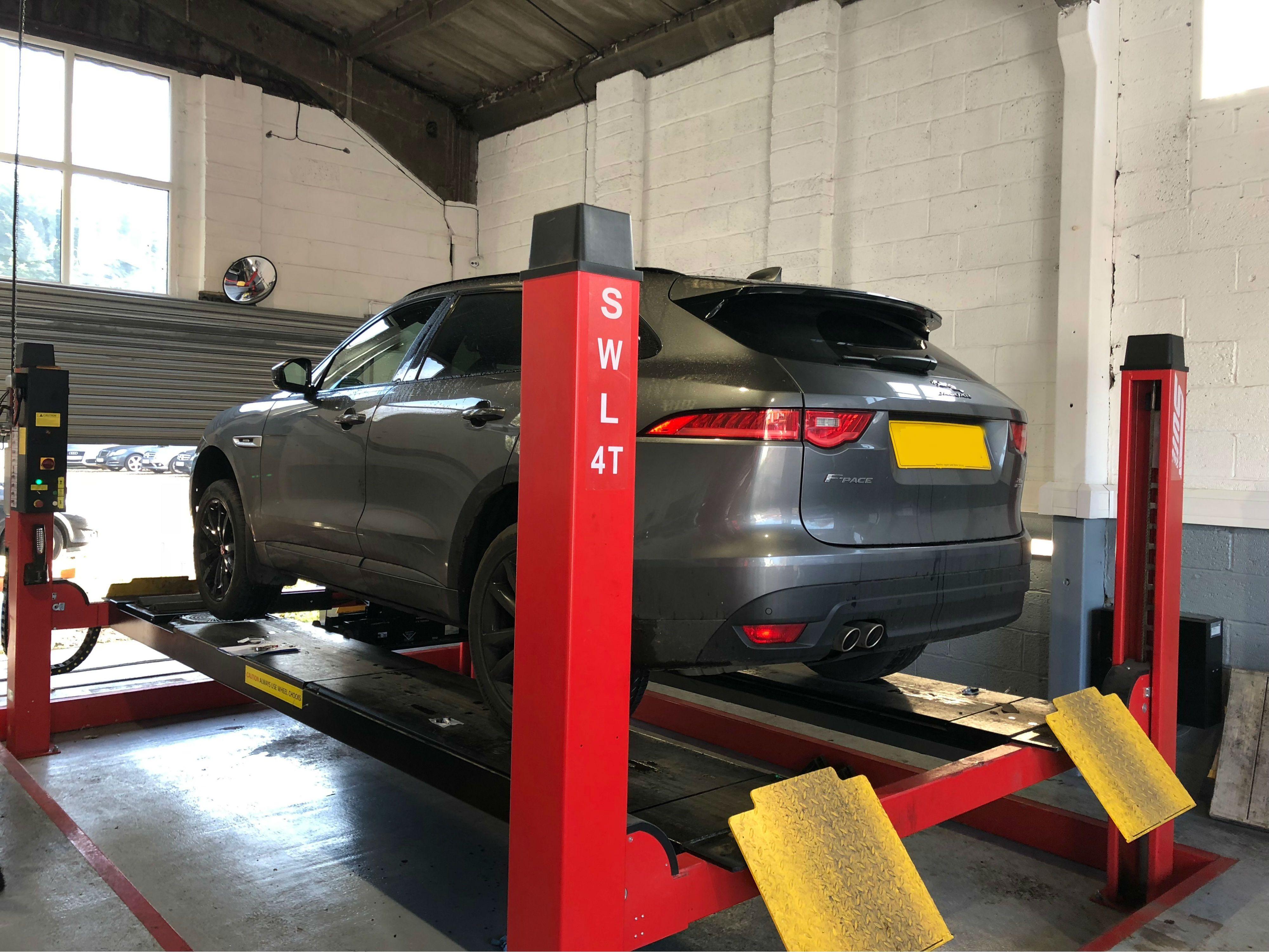 Pin by Hartley Garage on MOT Testing Mot test