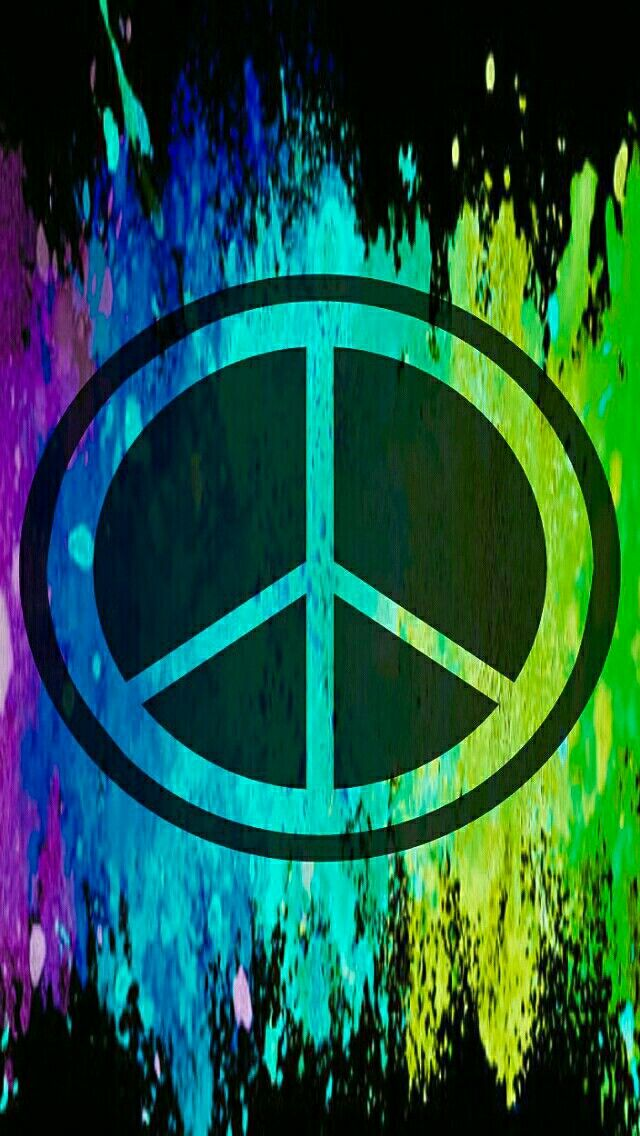 Image by Damika Webb on Backgrounds Hippie wallpaper