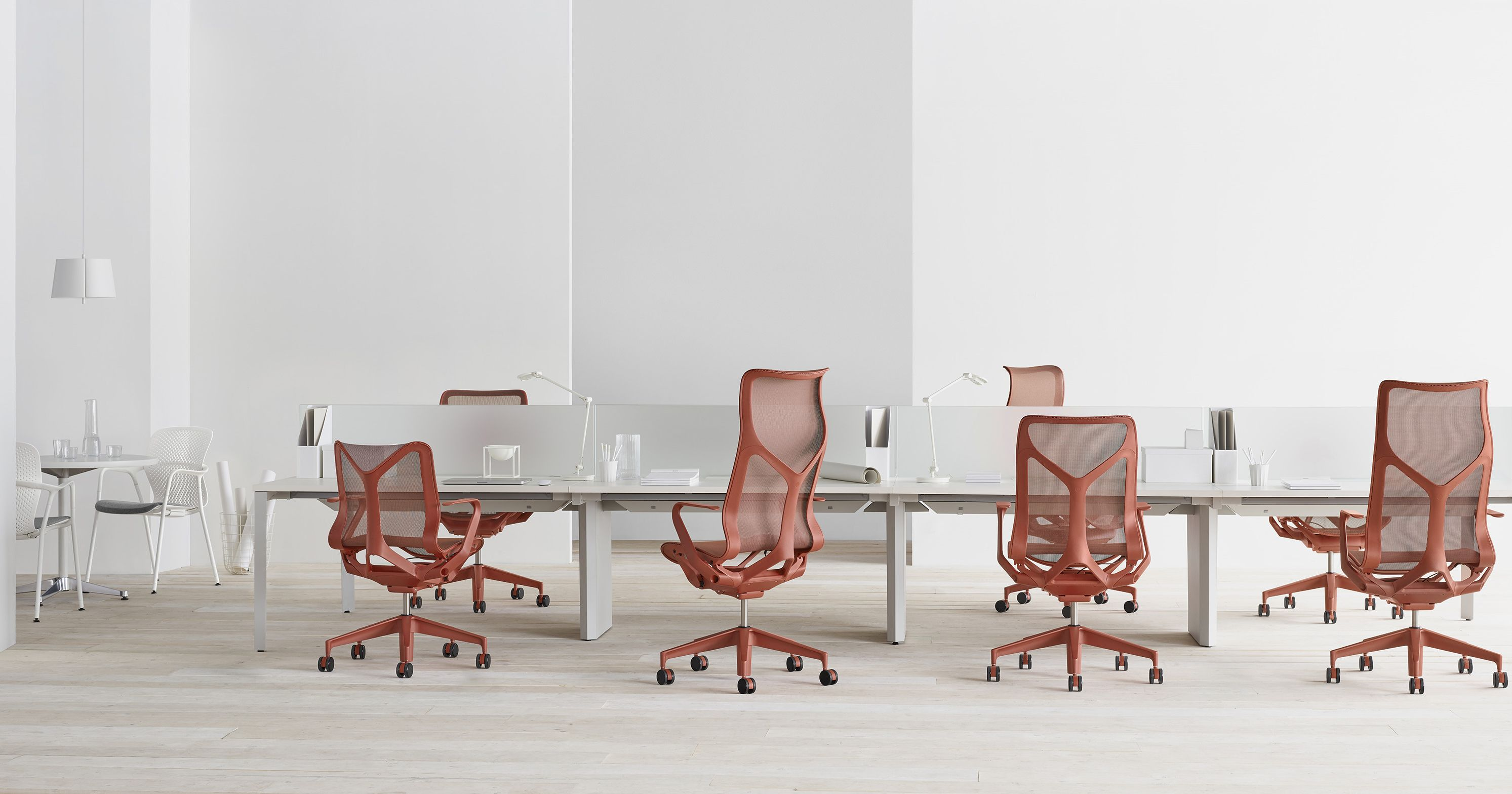 cosm chairs cosm the self adjusting office chair luxury office rh pinterest com