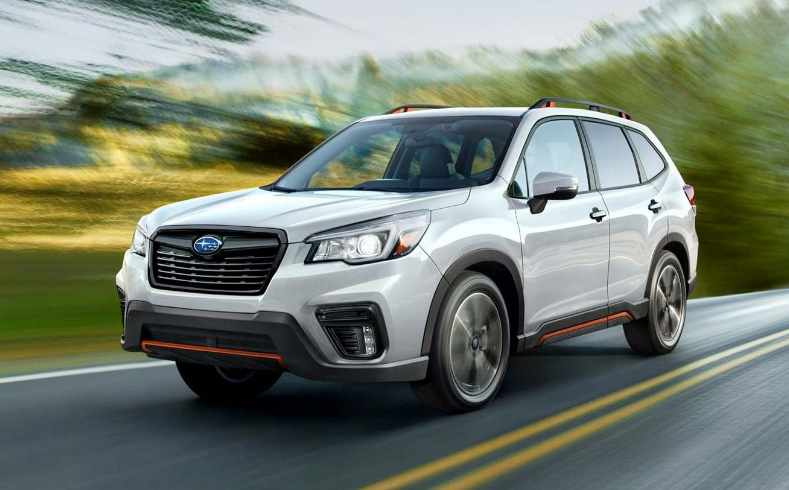 2020 Subaru Forester Hybrid Release Date The New Era Of Subaru Forester Has Just Joined The Market It Was A Preparation Fo Subaru Forester Subaru Subaru Suv