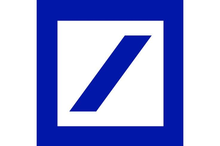 Deutsche Bank Logo Vector Image Bank Deutsche image
