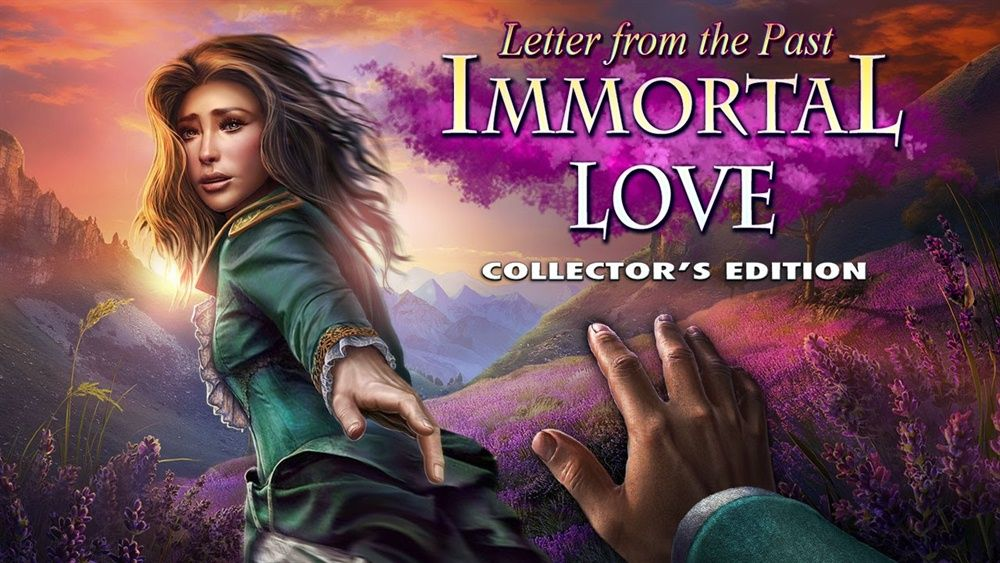 Immortal Love Letter From The Past Download Poems, Prose