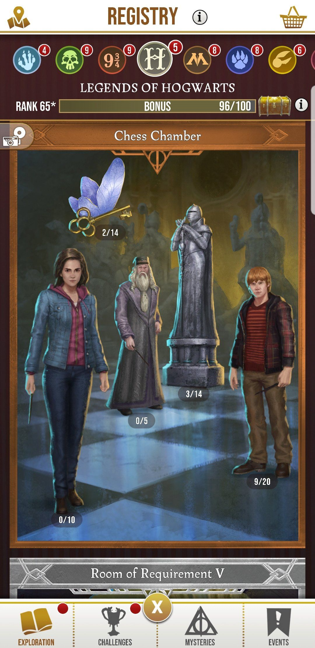 Green Placed Icon Is Missing For Players Who Received Fragments Back From May 7th Harry Potter Wizards Unite Community Forum Niantic Harry Potter Icon