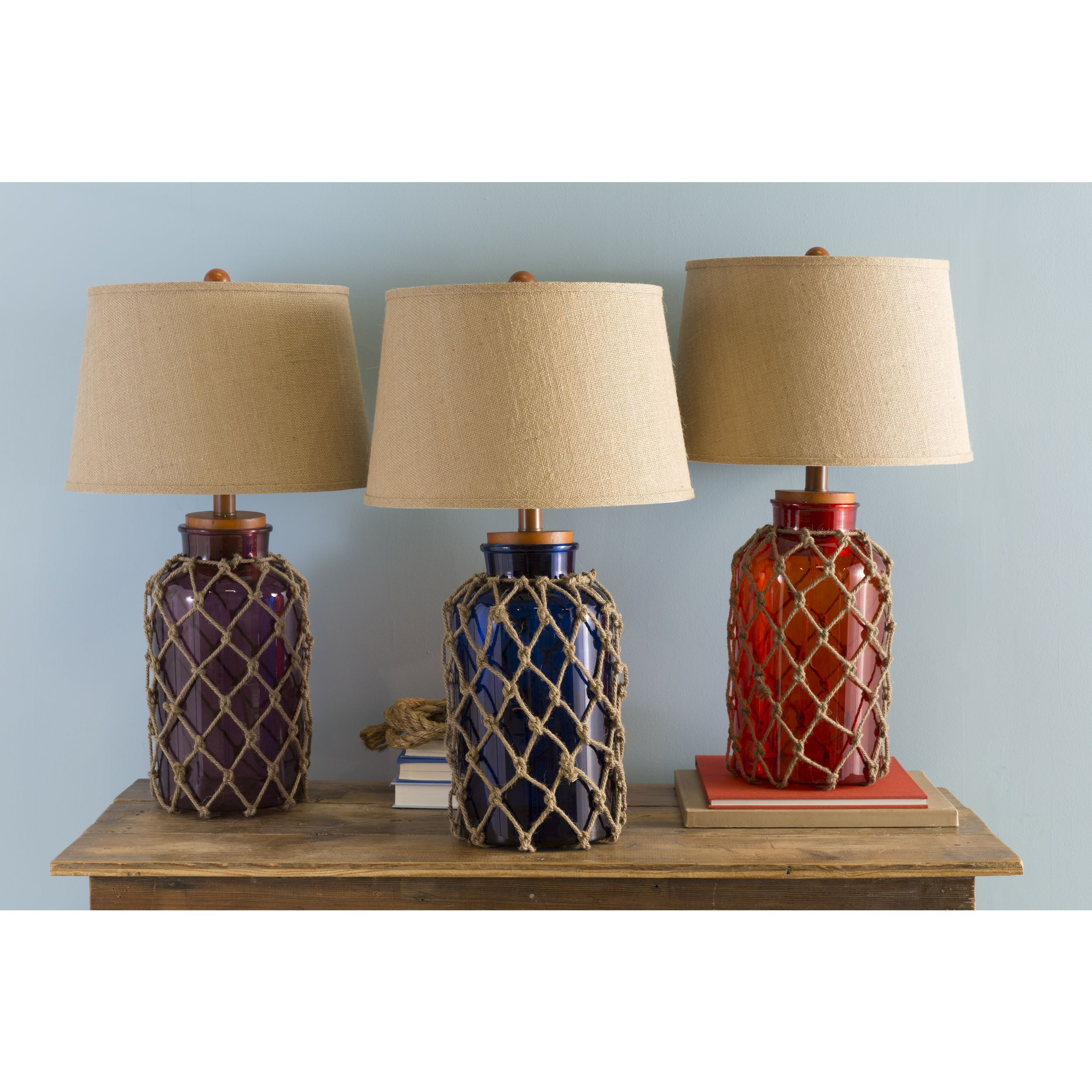 Pinterest the worlds catalog of ideas enhance the nautical theme in your space with this one of a kind table lamp geotapseo Image collections