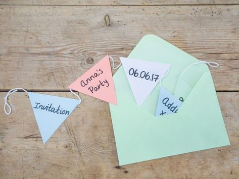 Photo of DIY – Funny invitations for parties