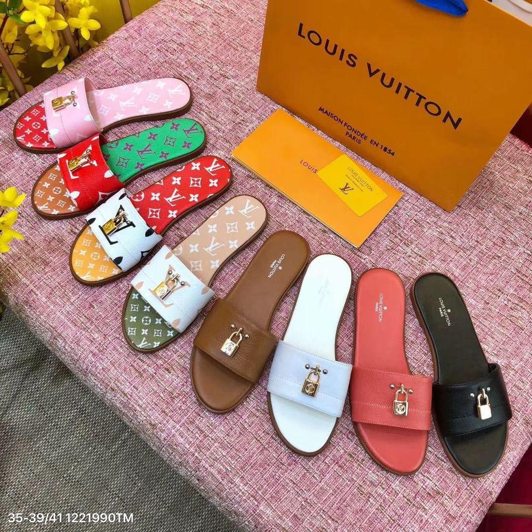 Louis Vuitton lv 2019 woman new