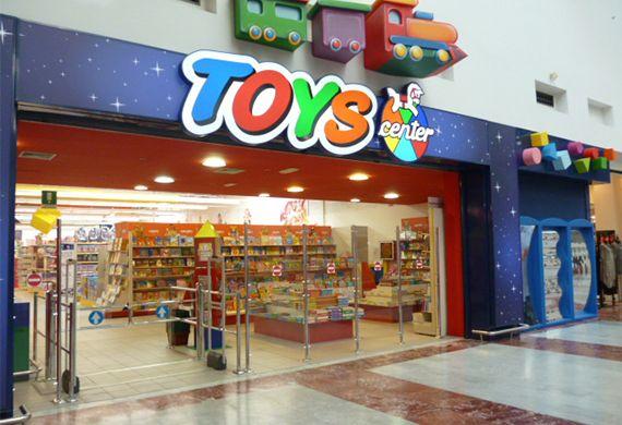 Toys Center - Giocattoli e articoli per i bambini, dalla prima ...
