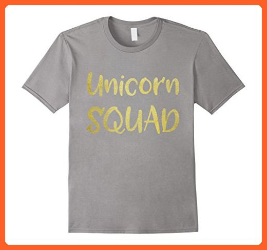 48c3d27e Mens Unicorn Squad T-Shirts Small Slate - Fantasy sci fi shirts  (*Partner-Link)
