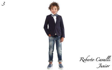 Vestiti da cerimonia per bambini maschi  545dc0481b3