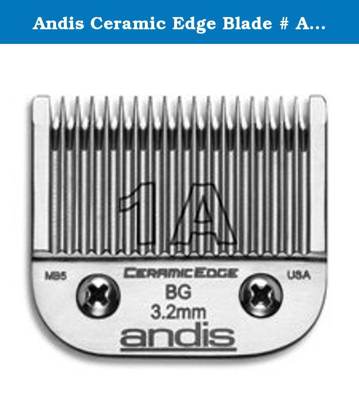 cutting hair by numbers clipper blades sizes and lengths andis clipper blade sizes