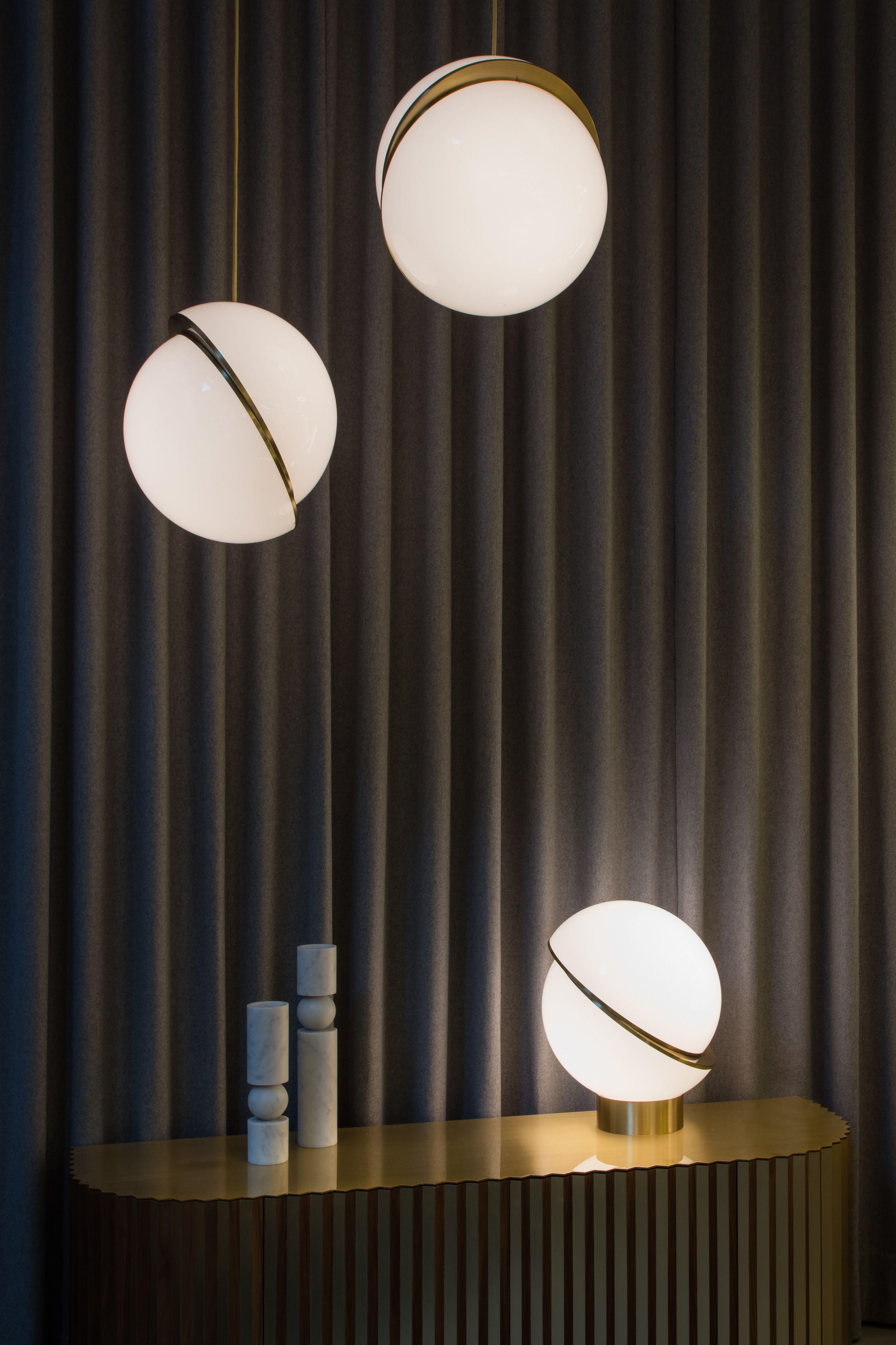 帝美思specialized Customized Lamps And
