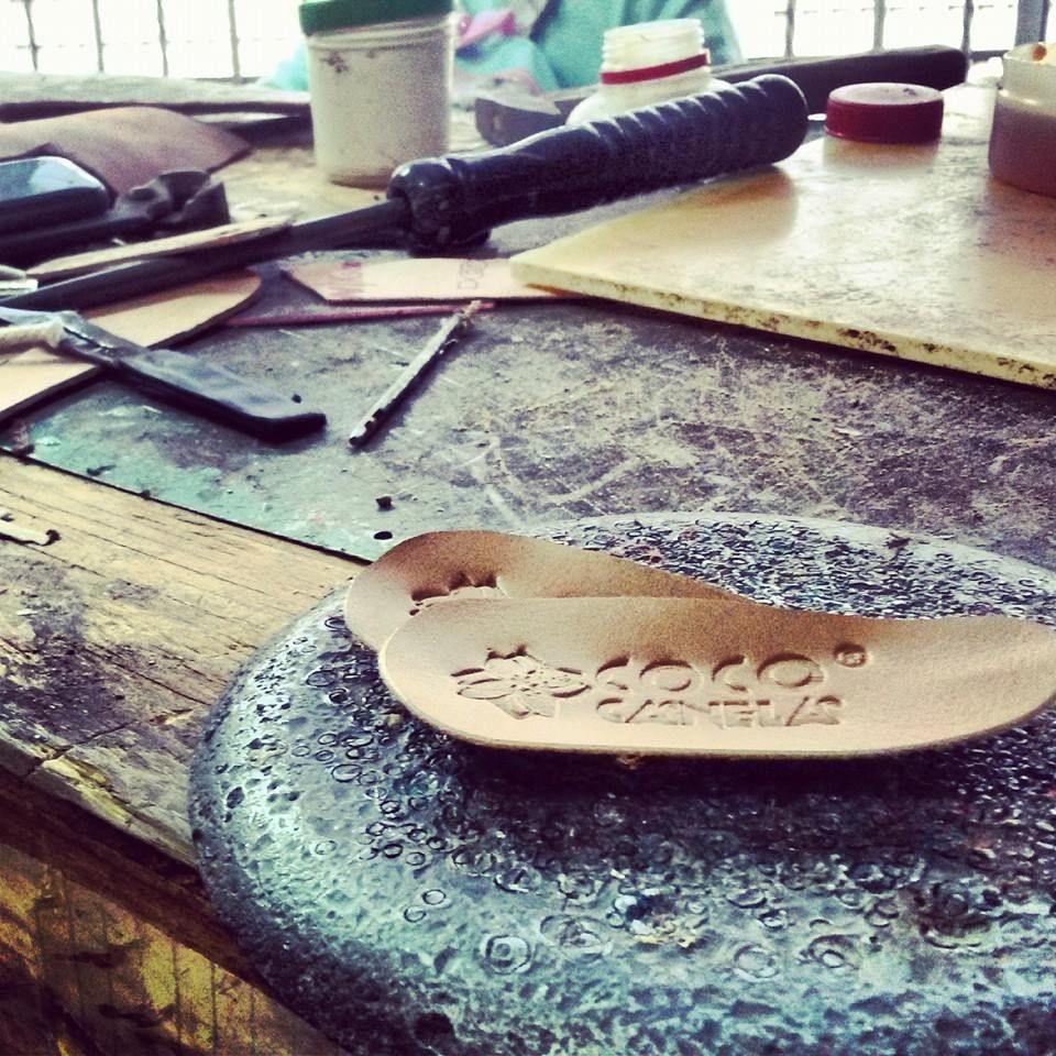 Coco Canela♥ producto 100% Salvadoreño elaborado a mano.