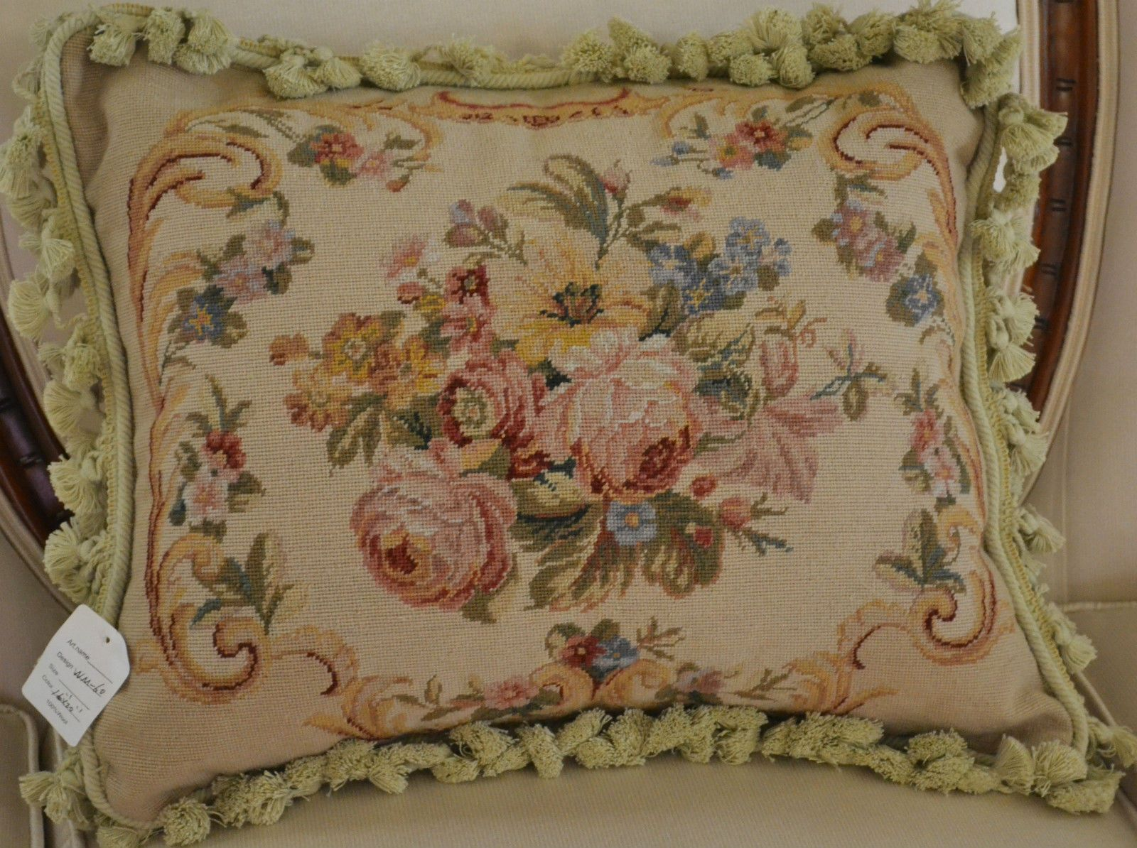 Details About 16 X 20 French Country Style Handmade Pee