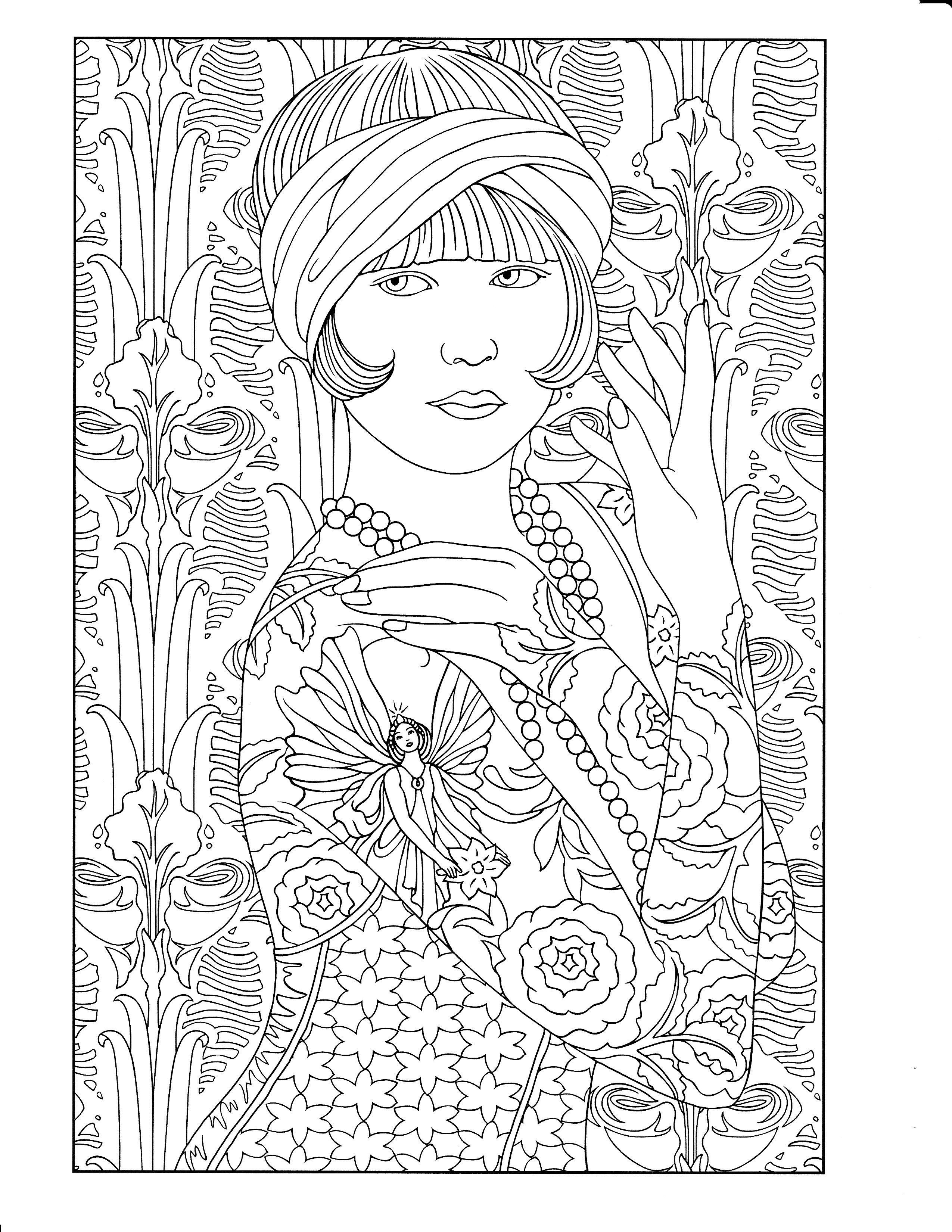 Tattoos Coloring Pages - Coloring Home | 3300x2550