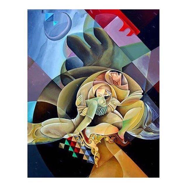Tag: #الفن_التشكيلي_العراقي Instagram Photo Tag | Art, Painting, Artist