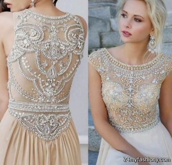 fa91a022f You can share these cute prom dresses on Facebook