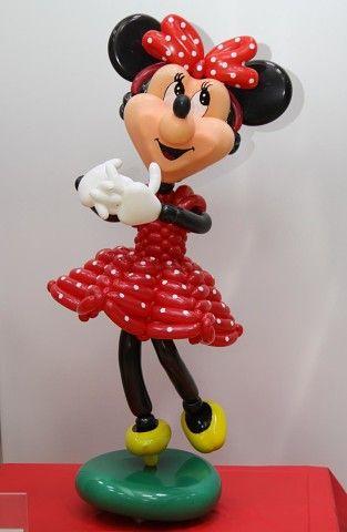 Pin de apolo en figuras de globos Pinterest Globo, Figuras de
