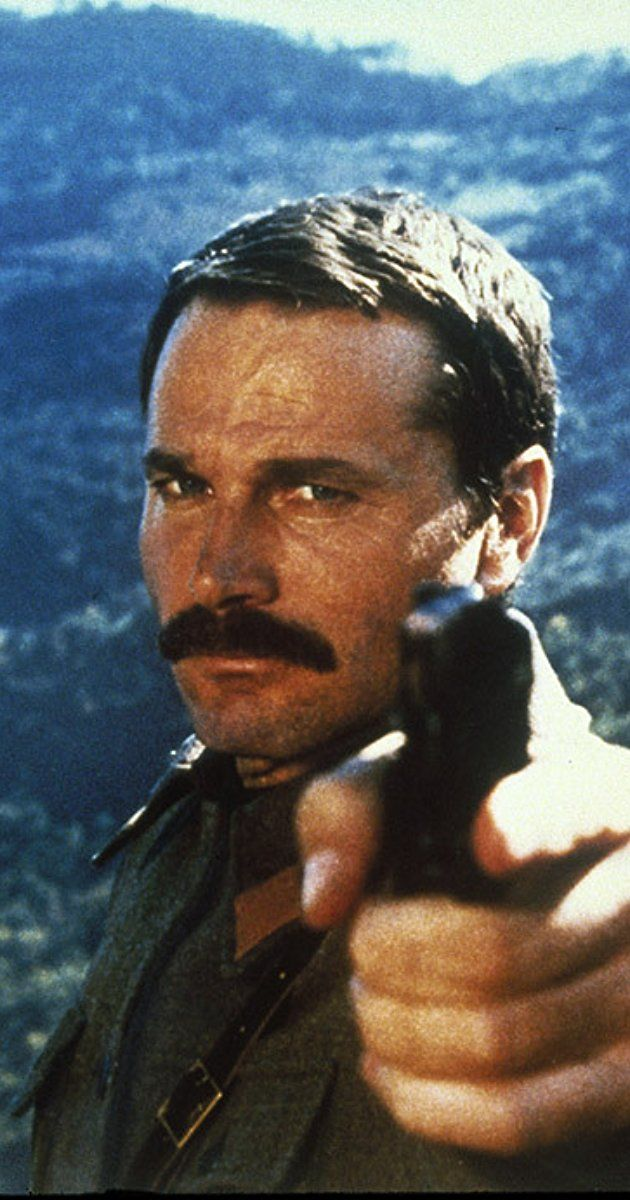 Franco Nero, Actor: Django Unchained. Blue-eyed and well ...