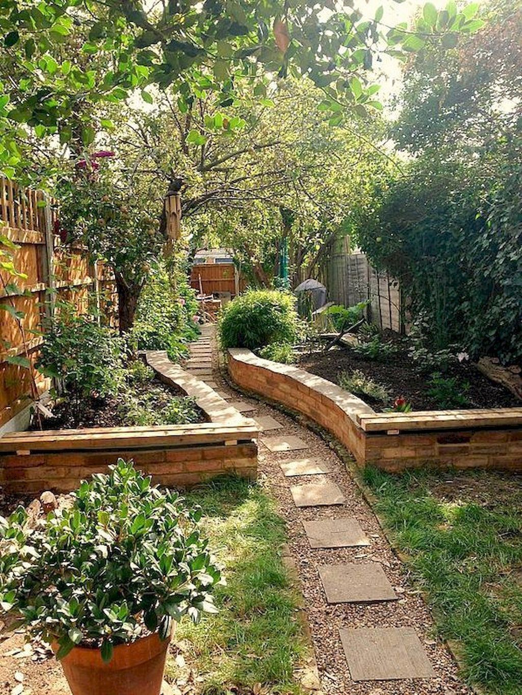 Photo of 90 finest aspect home backyard landscaping adorning concepts with rocks
