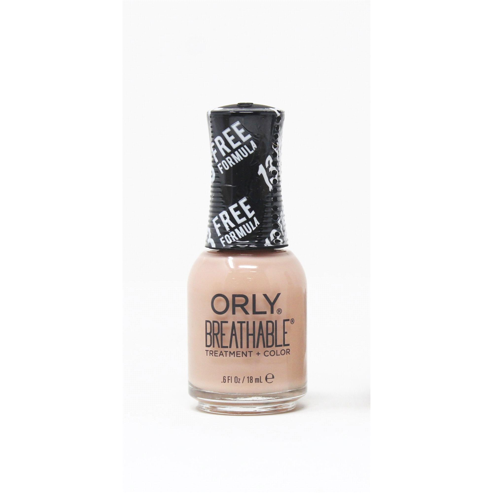 ORLY Breathable Nail Polish Nourishing Nude | LOVERTE