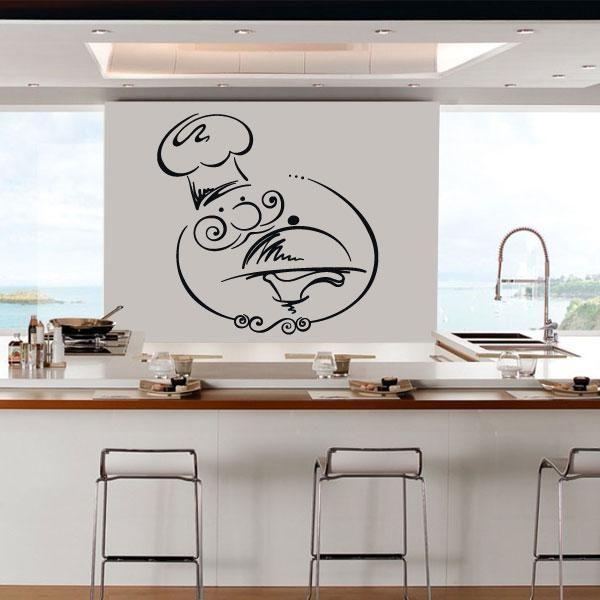 Vinilos para cocina buscar con google vinilos pinterest blog - Cambiar cocina con vinilo ...
