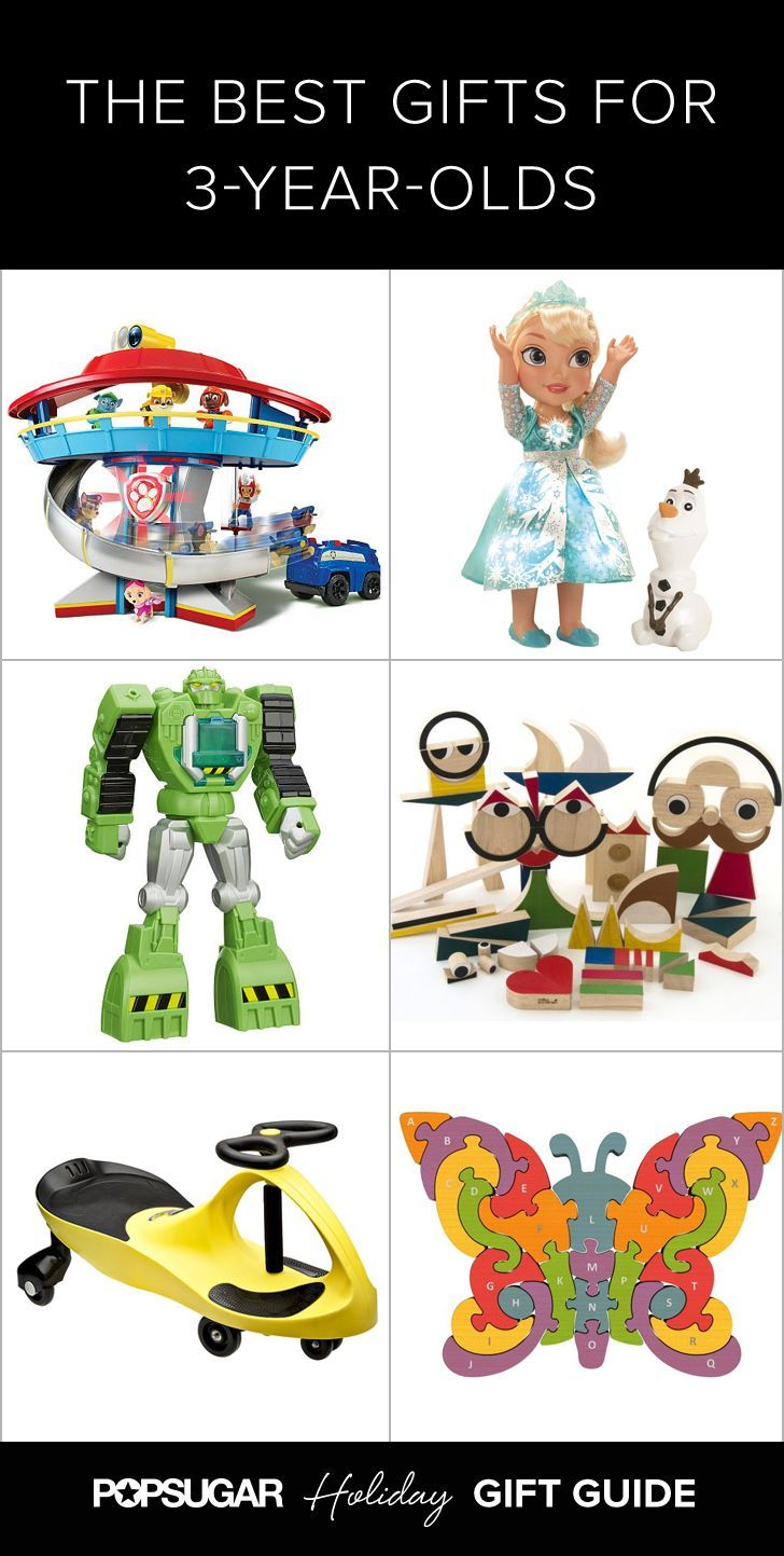 2020 S Best Toys And Unique Gift Ideas For 3 Year Olds