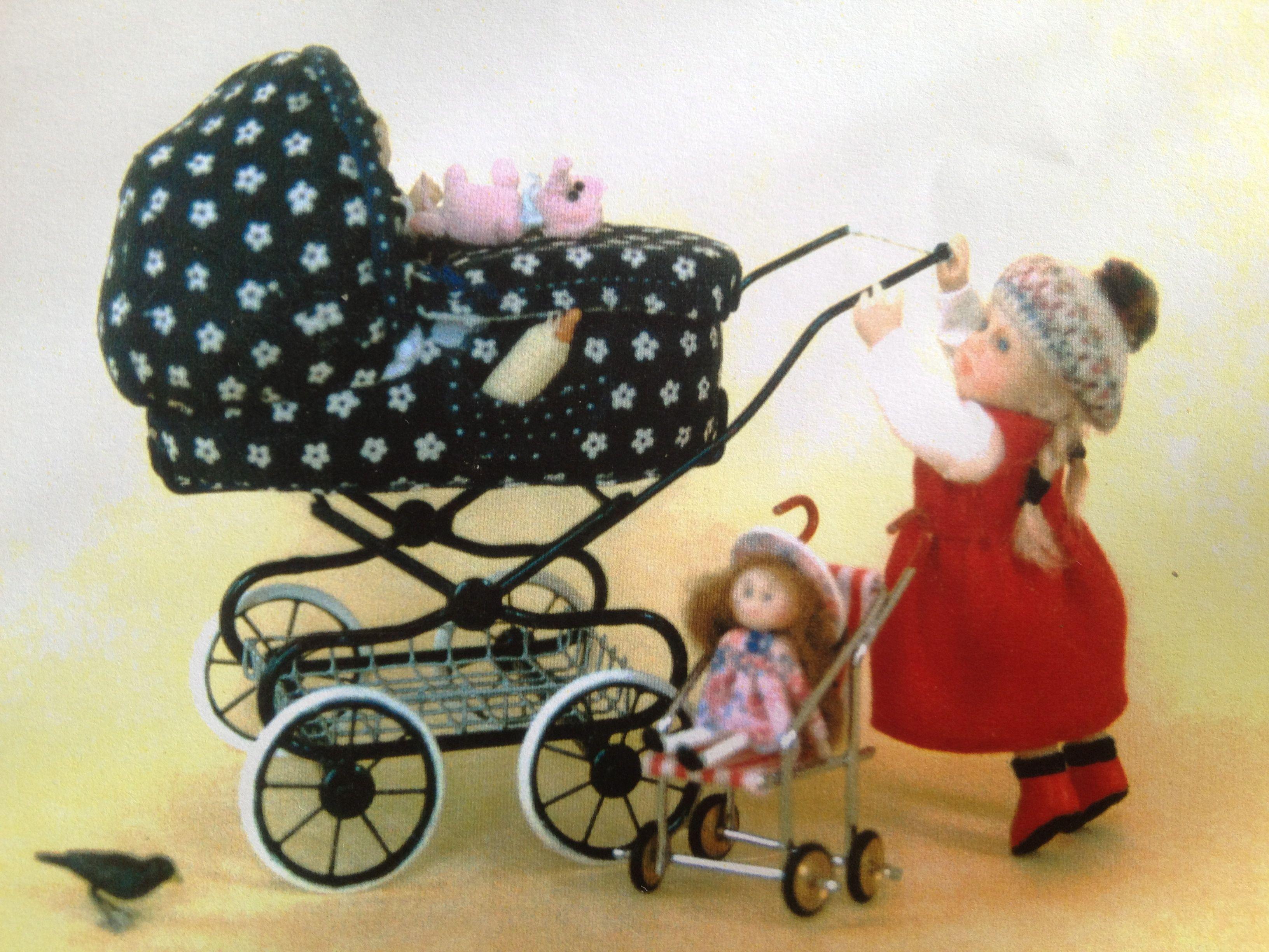 коляска для кукол своими руками фото ценный съедобный